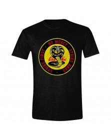 Cobra Kai - Dojo T-Shirt  (L)
