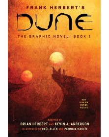 Dune - Il Graphic Novel