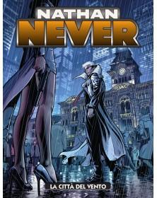 Nathan Never N.354 - La...