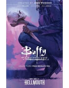 Buffy 3 - Dal Profondo...