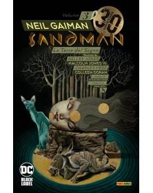Sandman Library 3 - Le...