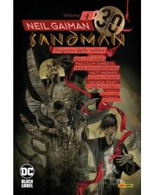 Sandman Library 4 -...