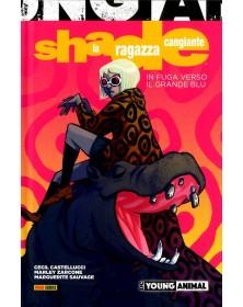 Shade, la Ragazza Cangiante...