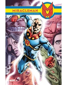 Miracleman 2 - La sindrome...