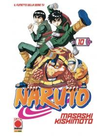 Naruto il mito 10 - Quarta...