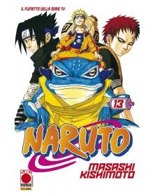 Naruto il mito 13 - Quinta...
