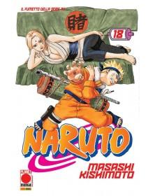 Naruto il mito 18 - Quarta...