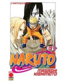 Naruto il mito 19 - Terza...