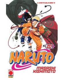 Naruto il mito 20 - Terza...