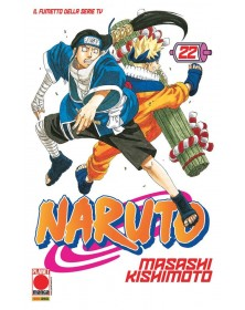 Naruto il mito 22 - Terza...