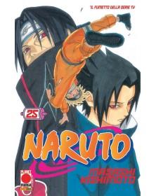 Naruto il mito 25 - Terza...