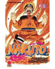 Naruto il mito 26 - Terza...