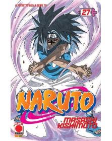Naruto il mito 27 - Seconda...