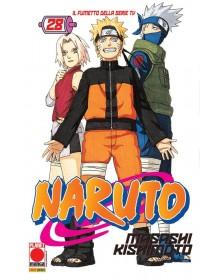 Naruto il mito 28 - Seconda...