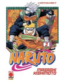 Naruto il mito 3 - Settima...