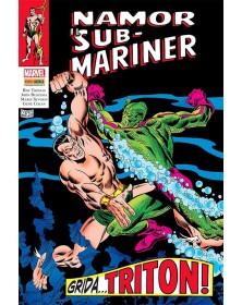 Marvel Masterworks - Namor N.3