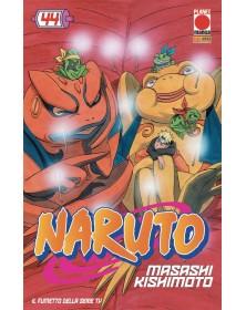 Naruto il mito 44 - Seconda...