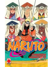 Naruto il mito 49 - Prima...
