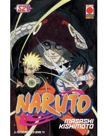 Naruto il mito 52 - Prima...