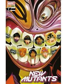 New Mutants N.7