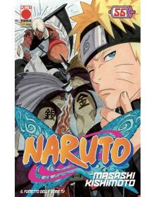 Naruto il mito 56 - Prima...