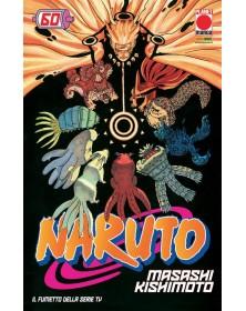 Naruto il mito 60 - Prima...