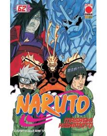 Naruto il mito 62 - Prima...
