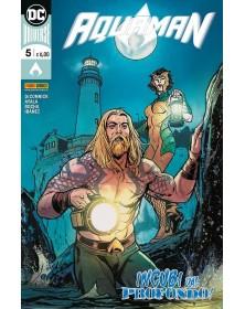 Aquaman N.5