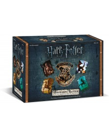 Asmodee - Harry Potter...