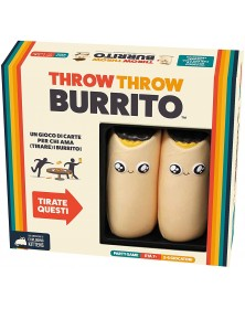 Asmodee - Throw Throw Burrito