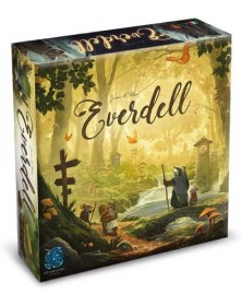 Asmodee - Everdell