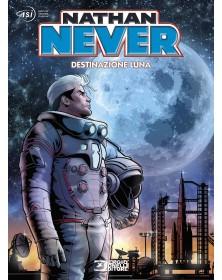 Nathan Never - Destinazione...