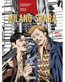 Milano spara - Cani sciolti