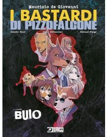 I Bastardi di Pizzofalcone...