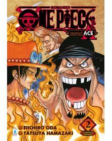 One Piece Novel A 2