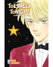 Tokimeki Tonight - Ransie...