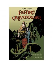 Fafhrd e il Gray Mouser...