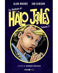 La ballata di Halo Jones: 2