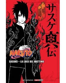 Sasuke – La luce del mattino