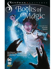 Book of Magic 2