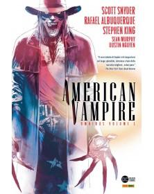 American Vampire 1 - DC...