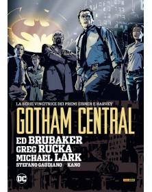 Gotham Central - DC Omnibus