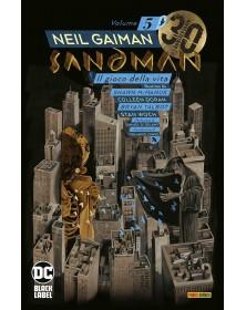 Sandman Library 5 - Il...