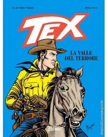 Tex - La valle del terrore