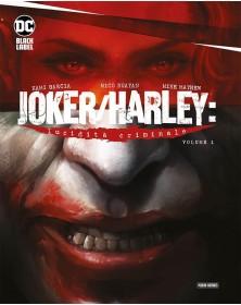 Joker/Harley: Criminal...