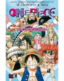 One Piece 51
