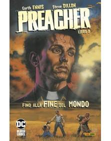 Preacher 2 - Fino alla fine...