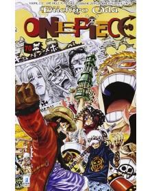 One Piece 70