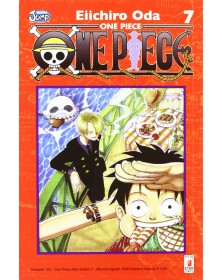 One Piece New Edition 7