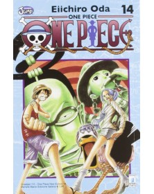 One Piece New Edition 14